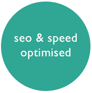 SEO & Speed Optimised