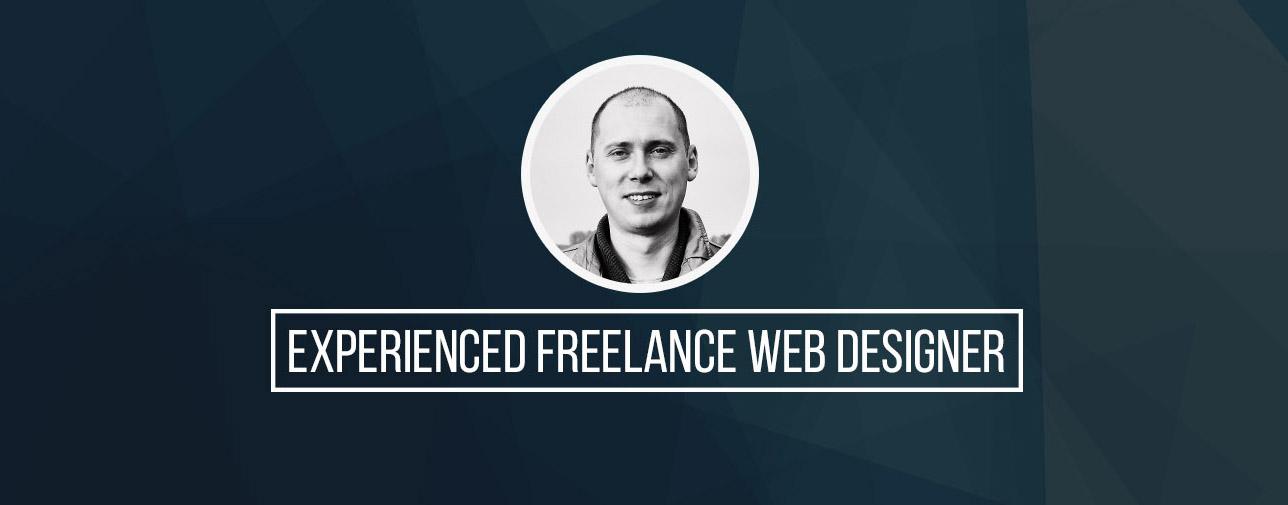 freelance web design in Edinburgh mobile